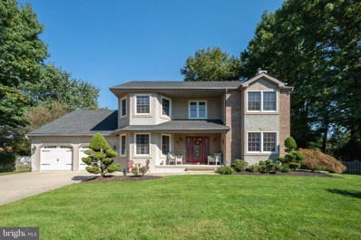 10 Bayberry Ct, Cherry Hill, NJ 08003 - #: NJCD348284