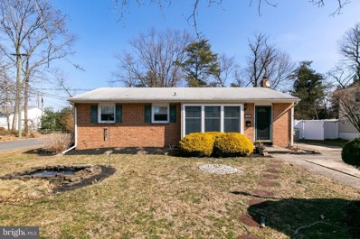 1 Broadview Avenue, Berlin, NJ 08009 - #: NJCD348332