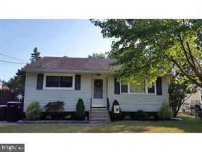 58 E Maple Avenue, Blackwood, NJ 08012 - #: NJCD348406