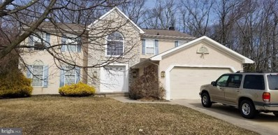 26 Whitall Drive, Sicklerville, NJ 08081 - #: NJCD348562