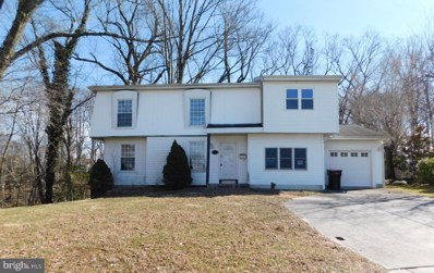 5 Valley Forge Place, Laurel Springs, NJ 08021 - #: NJCD348580
