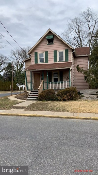 501 Rhoads, Haddonfield, NJ 08033 - #: NJCD348706