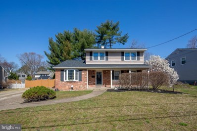 129 Eaton Way, Cherry Hill, NJ 08003 - MLS#: NJCD348718