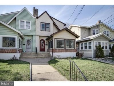 115 Palmer, Collingswood, NJ 08108 - #: NJCD348816