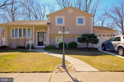 354 Cleveland Avenue, West Berlin, NJ 08091 - #: NJCD348850