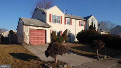 41 Old Orchard Drive, Sicklerville, NJ 08081 - #: NJCD348896