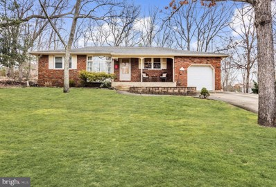 32 Harvard Road, Voorhees, NJ 08043 - #: NJCD348946