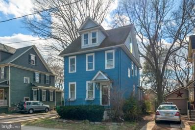 16 Colonial, Haddonfield, NJ 08033 - #: NJCD349026