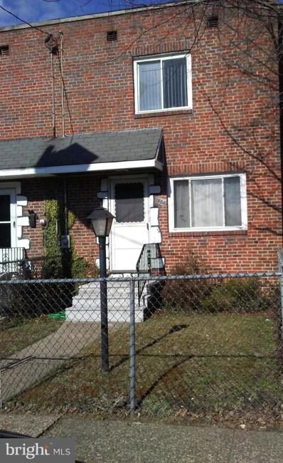1500 Kenwood, Camden, NJ 08103 - #: NJCD349034