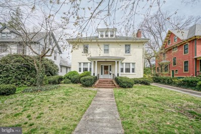 61 Linden Avenue, Haddonfield, NJ 08033 - #: NJCD349168