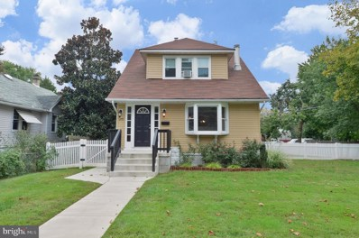 270 Washington Terrace, Audubon, NJ 08106 - MLS#: NJCD349180