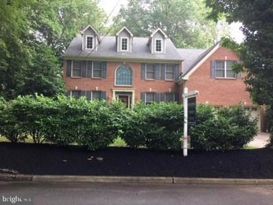 43 Pennbrook Drive, Haddonfield, NJ 08033 - MLS#: NJCD349222