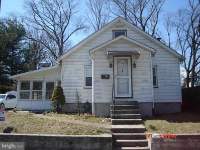 151 Pine Avenue, Runnemede, NJ 08078 - #: NJCD349242