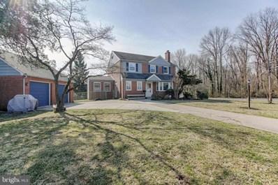 1600 Haverford, Cherry Hill, NJ 08002 - #: NJCD349276