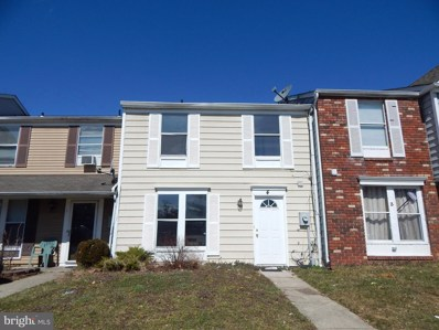 4 VanDerbilt Court, Sicklerville, NJ 08081 - #: NJCD349350