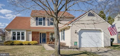 15 Country Hollow Circle, Sicklerville, NJ 08081 - #: NJCD349368