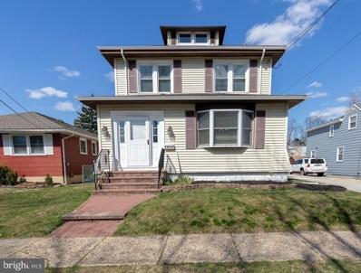 1533 Chestnut Avenue, Haddon Heights, NJ 08035 - #: NJCD349390