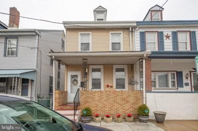 234 Bergen Street, Gloucester City, NJ 08030 - #: NJCD349442