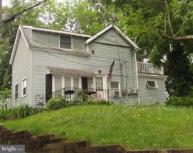 11 Trout Avenue UNIT A-B, Clementon, NJ 08021 - #: NJCD349448