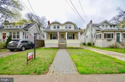 510 Dwight Avenue, Collingswood, NJ 08107 - #: NJCD349466