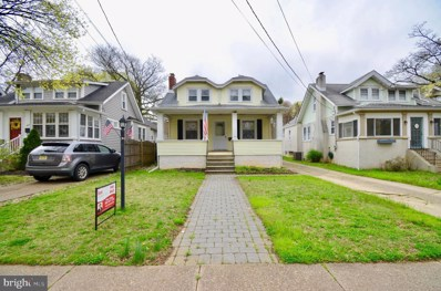510 Dwight Avenue, Collingswood, NJ 08107 - #: NJCD349466