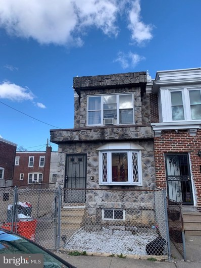 1413 Wildwood Avenue, Camden, NJ 08103 - #: NJCD349552