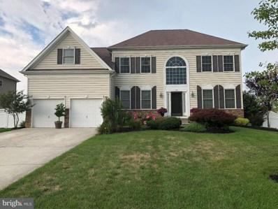 135 Blue Meadow Lane, Sicklerville, NJ 08081 - #: NJCD359120