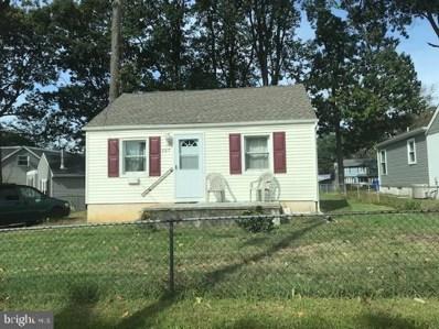 157 E 3RD Avenue, Runnemede, NJ 08078 - #: NJCD359446