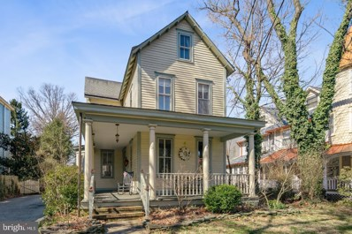 38 West End, Haddonfield, NJ 08033 - #: NJCD359472
