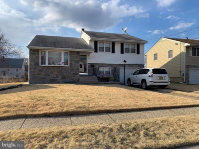 5501 Edwards Avenue, Pennsauken, NJ 08109 - #: NJCD359480