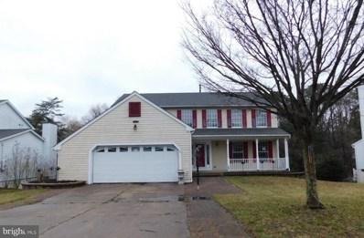 20 Heritage Hill Drive, Sicklerville, NJ 08081 - #: NJCD359490