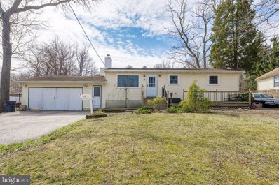 15 Woodland Avenue, Clementon, NJ 08021 - #: NJCD359530