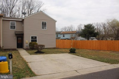 15 Brookshire Road, Sicklerville, NJ 08081 - #: NJCD359538