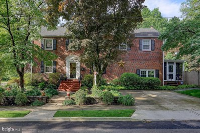 111 Bewley Rd, Haddonfield, NJ 08033 - #: NJCD359560
