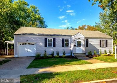 344 Cattell Avenue, Collingswood, NJ 08107 - #: NJCD359596