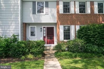 120 Society Hill Boulevard, Cherry Hill, NJ 08003 - MLS#: NJCD359834
