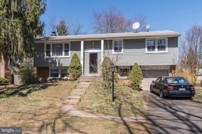 427 Valley Run Drive, Cherry Hill, NJ 08002 - #: NJCD359848
