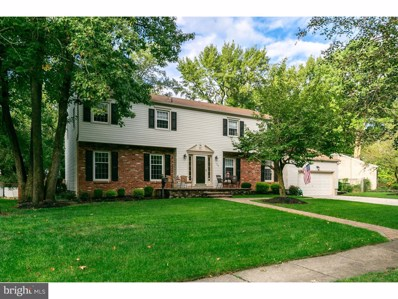 103 Greenvale Road, Cherry Hill, NJ 08034 - #: NJCD359854