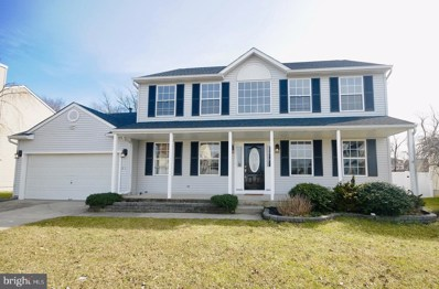 21 Mulberry Street, Sicklerville, NJ 08081 - #: NJCD359866
