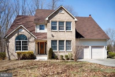 20 Arcadian Drive, Sicklerville, NJ 08081 - #: NJCD360112