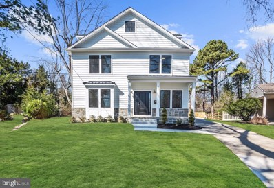 1 Olney Circle, Haddonfield, NJ 08033 - #: NJCD360128