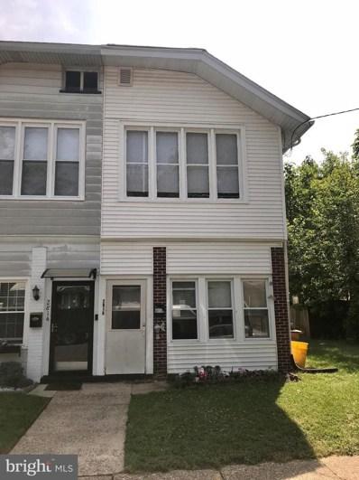 2816 Horner, Pennsauken, NJ 08110 - #: NJCD360134