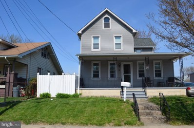 11 E Ormond Avenue, Oaklyn, NJ 08107 - #: NJCD360142