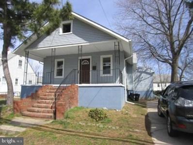 16 Baird Avenue, Mount Ephraim, NJ 08059 - #: NJCD360170