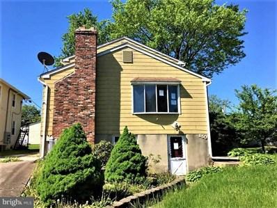 150 S Lecato Avenue, Audubon, NJ 08106 - MLS#: NJCD360228