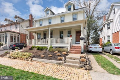 17 W-  Euclid Ave, Haddonfield, NJ 08033 - #: NJCD360676