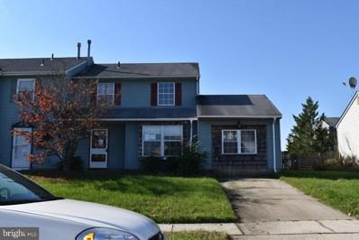 19 Old Orchard Drive, Sicklerville, NJ 08081 - MLS#: NJCD360892