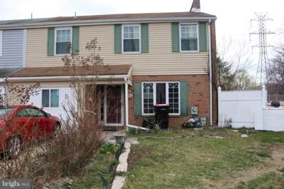 1604 Beechwood Place, Clementon, NJ 08021 - #: NJCD360946