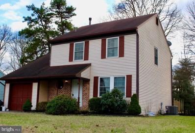 35 Torrington Drive, Sicklerville, NJ 08081 - MLS#: NJCD360966
