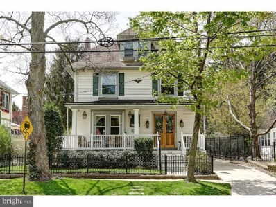 112 West End Avenue, Haddonfield, NJ 08033 - #: NJCD361066